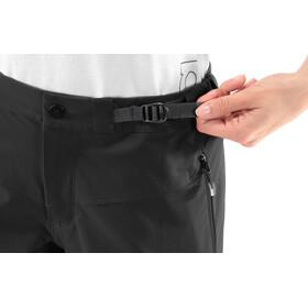 Haglöfs Lizard Pants regular Damen true black
